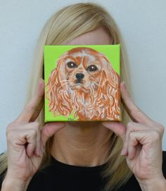 "Go to my Facebook page ""like"" www.facebook.com/popartpetportraits  check out my before and afters!"