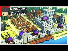 awesome Kingdoms & Castles : Game of Thrones!