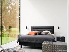 Lit Ligna magnitude - meubles en Belgique  - Selection Meubles, Amougies, mobilier