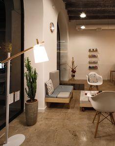 Galería de OD Blow Dry Bar / SNKH Architectural Studio - 13