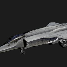 Airplane Design, Randal, Concept Cars, Great Britain, Aircraft, Military, Artwork, Aviation, Work Of Art
