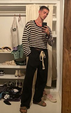 Manu Rios, Ideal Man, Summer Boy, Hot Boys, Normcore, Cool Girl, People, Model, Pants