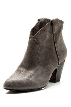Jalouse Western Booties, $198  http://shoptiq.it/1yDdRvu
