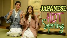 Japanese HOT SPRING | Takinoya Onsen Experience! 登別の旅館に行ってみました!