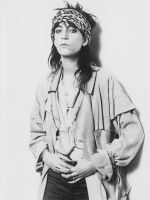 Patti Smith: The Unlikely Style Icon Who Deserves It Most  #refinery29