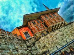 eminonu / istanbul / turkey / photo by koto serdar bulgu