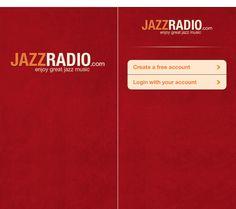 Jazz Radio! 免費手機聽歌App,超過30種爵士音樂頻道全天不間斷放送!(iOS、Android、Windows Phone)
