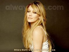hilary duff   HILARY DUFF - Hilary Duff Wallpaper (9342026) - Fanpop fanclubs