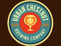 Urban Chestnut Brewing Company is a casual place to hangout and experience a selection of local craft beers accompanied by small plates of cheeses, meats, and other little eats that pair well with beer