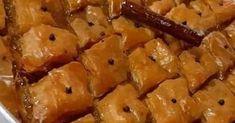 Χρυσαφένιος λατρεμένος μπακλαβάς !!!!   Χρειαζόμαστε!!   Υλικά κι εκτέλεση:  600 γρμ καρύδι  200 γρμ φιστίκι Αιγίνης η αμύγδαλο,  ένα... Potatoes, Vegetables, Food, Potato, Essen, Vegetable Recipes, Meals, Yemek, Veggies