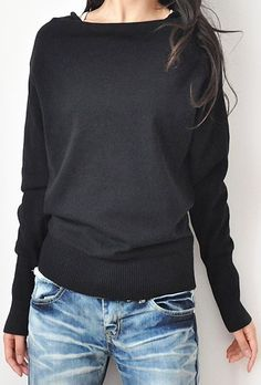 Sweater & Pants <3