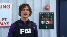 Promo for Season 12 of Criminal Minds