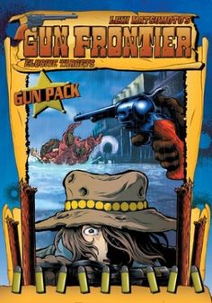 Gun Frontier: Gun Pack Anime Works http://www.amazon.com/dp/B00018WL12/ref=cm_sw_r_pi_dp_B5seub09X1AKG