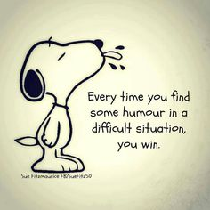 Snoopy is my guy...