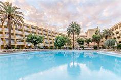 Hotel Jardin del Atlantico** #dovolena #kanarskeostrovy #grancanaria