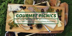 Get the most out of this gorgeous weather and Chicago's amazing lineup of outdoor events with a gourmet picnic from Pastoral! #pastoralchicago #pastoralartisancheese #chicago #artisancheese #cheese #cheesebort #eeeeeats #infatuationchi #foodie #chieats #restaurant #312eats http://www.pastoralartisan.com/ordercatering.html