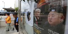 Η Βόρεια Κορέα απείλησε με πυρηνική καταστροφή την Ιαπωνία και τις ΗΠΑ