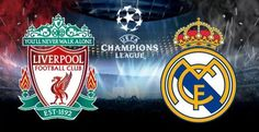 Liverpool and Real madrid will battle today in the Champions League final which will start in a few hours away as both clubs are ready striv. Liverpool Football Club, Liverpool Fc, You'll Never Walk Alone, Uefa Champions League, Juventus Logo, Real Madrid, Fifa Football, Ale Beer, Tgif