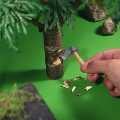 This stop motion is amazing...