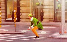 Buddy the Elf reminds me of good times watching this with cousins. Merry Christmas Eve, Christmas Traditions, Great Christmas Movies, Christmas Stuff, Elf Quotes, Buddy The Elf, Good Movies, I Movie, Movies And Tv Shows