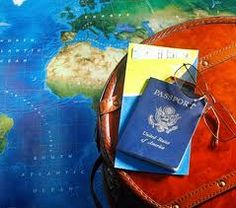 Travel tips for first time international Travelers | For The First Timer