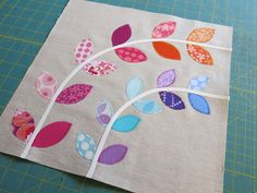 little_vines_block Free tutorial from oh Fransson