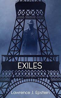 Exiles - a thrilling mystery by Lawrence J. Epstein #ebooks #kindlebooks #freebooks #bargainbooks #amazon #goodkindles