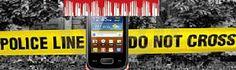 Crônicas Americanas: A diferença que faz um celular