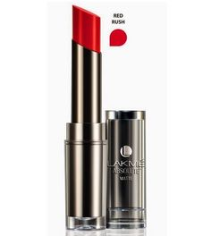 5 Best Red Lakme Lipsticks for Indian Skin Tones 7