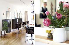 Morrison Hair Salon.
