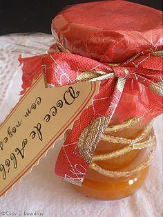O Natal avizinha-se e optei por preparar algumas ofertas caseiras. São feitas com os melhores ingredientes que não se encontram no me...
