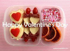 Valentine's Day Ideas mylearningtable.com
