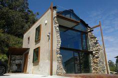 Refugio en Sabugo de Otur, Asturias | Tagarro-De Miguel Arquitectos