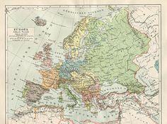 New Travel Scrapbook Printables Free Vintage Maps Ideas World Map Printable, Free Printable Art, Free Printables, Printable Vintage, Old Maps, Antique Maps, Vintage World Maps, Homemade Journal, Map Crafts