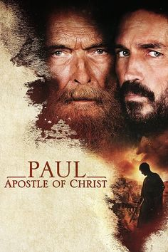 Streaming Paul, Apostle Of Christ : Online Risking His Life, Luke Ventures To Rome To Visit Paul -- The Apostle Who's Bound In Chains And Held. Free Online Movie Streaming, Streaming Vf, Streaming Movies, 2018 Movies, Hd Movies, Movie Tv, Movies Free, Action Movies, Christ Movie