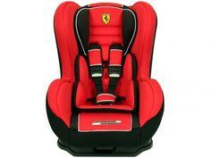 Cadeira para Auto Ferrari Cosmo SP - para Crianças até 25kg com as melhores condições você encontra no Magazine Sualojaverde. Confira!