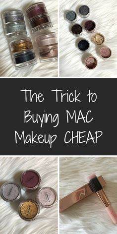MAC obsessed? So are we! Shop MAC Cosmetics lipsticks, blush, foundation, and much much more at up to 70% off! Click the image to download the FREE app today, and get started saving!