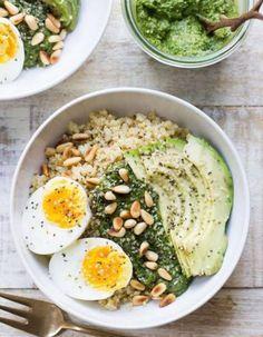 Le régime protéiné végétarien, le nouveau régime qui buzze