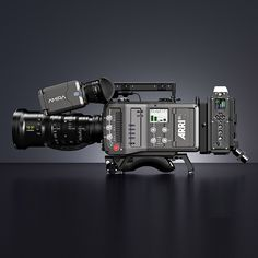 NAB 2017: ARRI AMIRA Gets Improved Multicam Functionality, 4K Output at 60p, Pre-Loaded LUT-based Looks and More