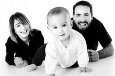 """Parejas con hijos: """"No tenés paciencia""""  La transición de pareja a familia es un proceso, no siempre es fácil.Foto:Pixabay"""