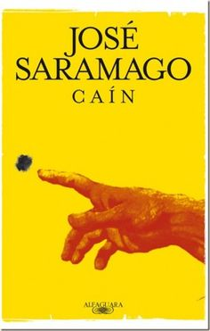 CAIN by Jose Saramago, review by Jan Rider Newman