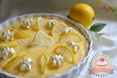 Isteni citromkrémes pite