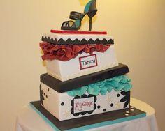 Amazing cakes! (25 photos)
