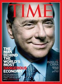 time magazine, silvio berlusconi