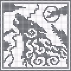 WitchWolfWeb Creations: spirit wolf