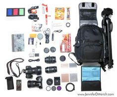 What's Inside our Camera Bags? 3 photographers share their gear with you. See how their subjects and shooting style impact the camera equipment they choose. Make Money Today, Make Easy Money, Make Money From Home, Make Money Online, Photography Camera, Photography Tips, Camera Gear, Custom Homes, Gears