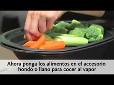 Instructions for steaming food with the Monsieur Cuisine édition plus food processor What Can I Eat, Steam Recipes, No Bake Treats, Fish Dishes, Coco, Green Beans, Delicious Desserts, Food Processor Recipes, Cooking