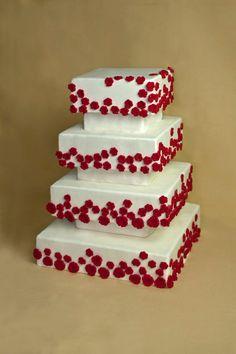 Torta MA BELLE ROSE