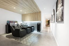 Hairdressing and Art Salon by Cm2 Disseny