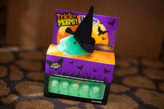 WIN a #GreatWolfLodge Getaway PLUS a Halloween PEEPS prize pack